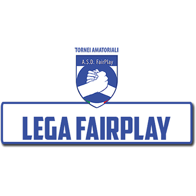 Torneo di calcio: Lega FairPlay - #Apertura 20192020