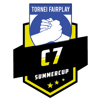 Torneo di calcio: #FairPlay SummerCupC7
